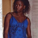 Rutina Wesley in-person autographed photo