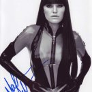 Malin Akerman in-person autographed photo