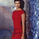 Morena Baccarin in-person autographed photo