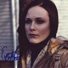 Evan Rachel Wood in-person autographed photo
