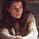 Julia Ormond in-person autographed photo