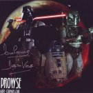 Dave Prowse in-person autographed Photo