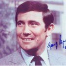 George Lazenby in-person autographed photo