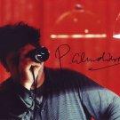 Pedro Almodovar in-person autographed photo