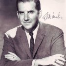 Ed McMahon in-person autographed photo