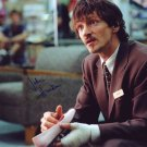 John Hawkes in-person autographed photo