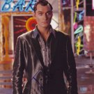 Jude Law in-person autographed photo