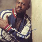 Rockmond Dunbar in-person autographed photo