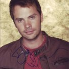 Barry Watson in-person autographed photo