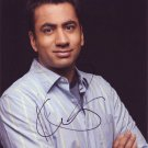 Kal Penn in-person autographed photo