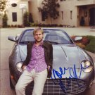 Dominic Monaghan in-person autographed photo