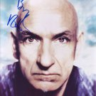 Ben Kingsley in-person autographed photo