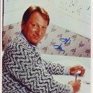 Jeffrey Jones in-person autographed photo