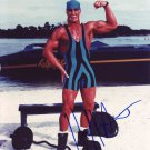 Hulk Hogan in-person autographed photo