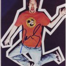 Tom Green in-person autographed photo