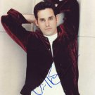 Nicholas Brendon in-person autographed photo