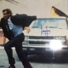 Harrison Ford in-person autographed 16 x 20 photo