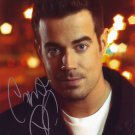 Carson Daly in-person autographed photo