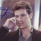 Ron Livingston in-person autographed photo