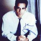 Ben Stiller in-person autographed photo