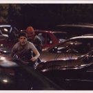 Julian Morris in-person autographed photo