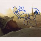 Peter Sarsgaard in-person autographed photo