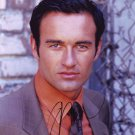 Julian McMahon in-person autographed photo