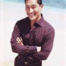Daniel Dae Kim in-person autographed photo