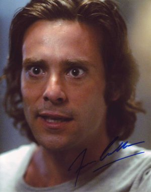 James Callis in-person autographed photo