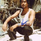 Naveen Andrews in-person autographed photo