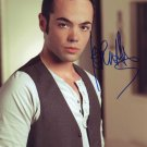 John Hensley in-person autographed photo
