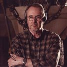 Wes Craven in-person autographed photo