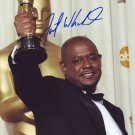 Forest Whitaker in-person autographed photo