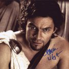 Dominic West in-person autographed photo