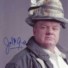 Jack McGee in-person autographed photo