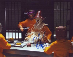 Seth Green in-person Autographed photo