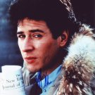 Rob Morrow in-person autographed photo