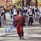 Nathen Lane in-person autographed photo
