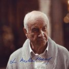 Armin Mueller-Stahl in-person autographed photo
