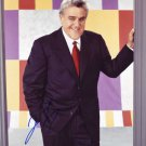 Jay Leno in-person autographed photo