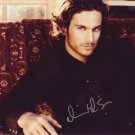 Oliver Hudson in-person autographed photo