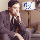 Michael Shannon in-person autographed photo