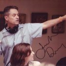 Jonathan Demme in-person autographed photo