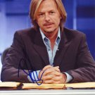 David Spade In-person autographed photo