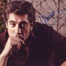 Javier Bardem in-person autographed photo