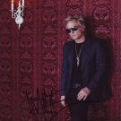 Matt Sorum in-person Autographed Photo