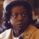 Viola Davis in-person autographed photo