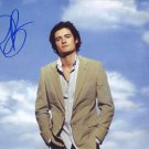 Orlando Bloom in-person autographed photo