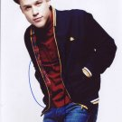 Olly Murs in-person autographed photo