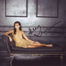 Ashley Madekwe in-person autographed photo